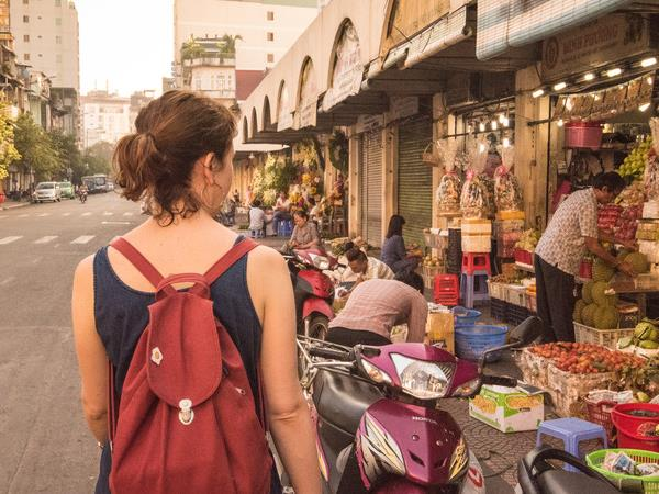 Vietnam holiday for solo travellers