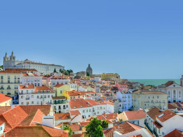 Highlights of Portugal luxury tour