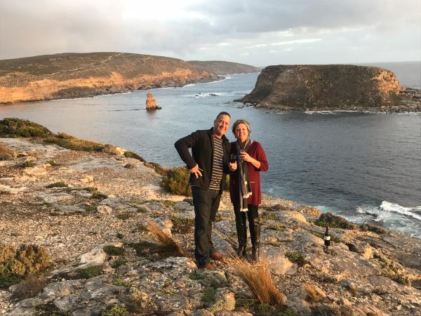 3 day tour of Port Lincoln and Coffin Bay, Australia