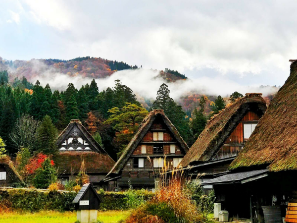 Rural Japan 15 day tour