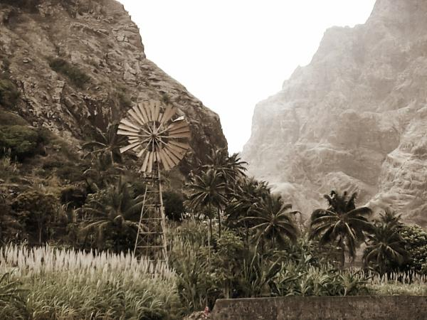Cape Verde tailored holiday, Northern Islands