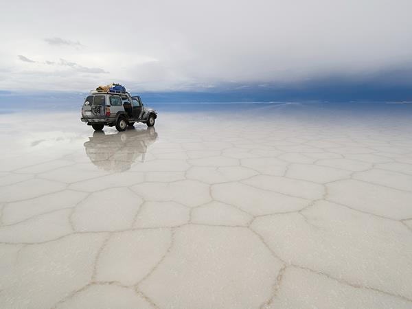 Bolivia holiday, tailor made