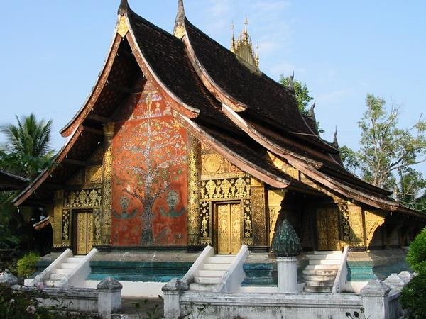 Mekong adventure holiday, Laos & Cambodia