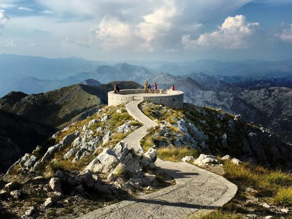 Montenegro active holiday, tailor-made