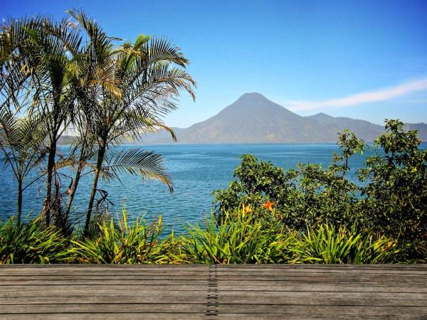 Vegan holiday in Guatemala, multi activity