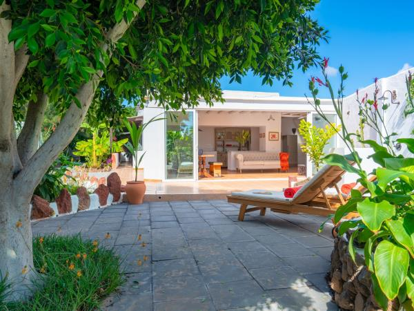 Family villa in Lanzarote, Canary Islands