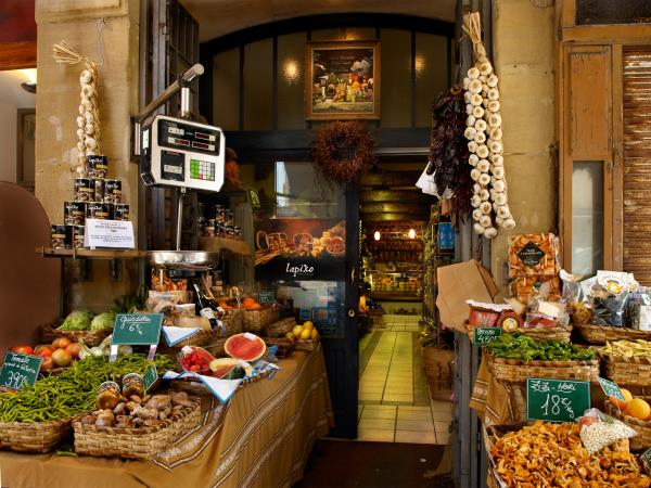 Basque holiday, food adventure