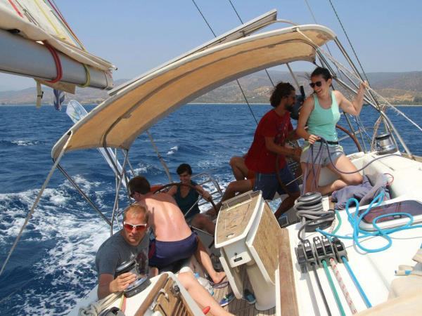 Croatia 8 day sailing holidays
