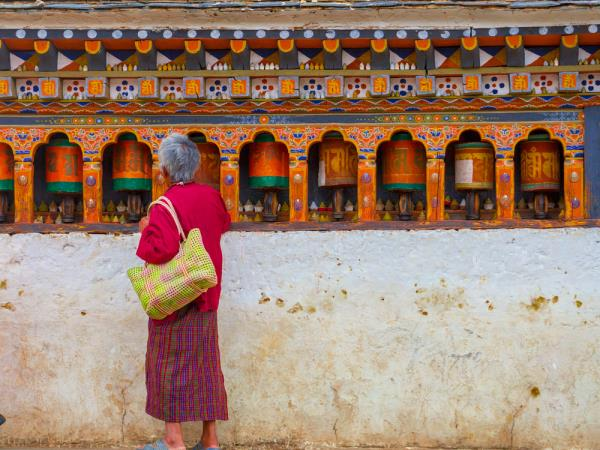 Bhutan tailor made tour, 12 days