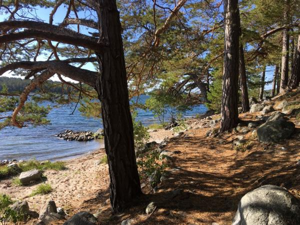 Stockholm archipelago walking holiday