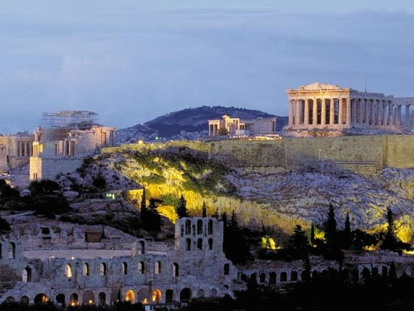 5 day Archaeology tour in Greece