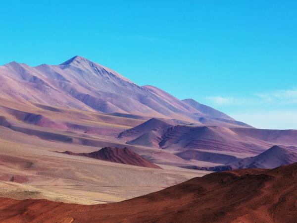 Northern Argentina holiday