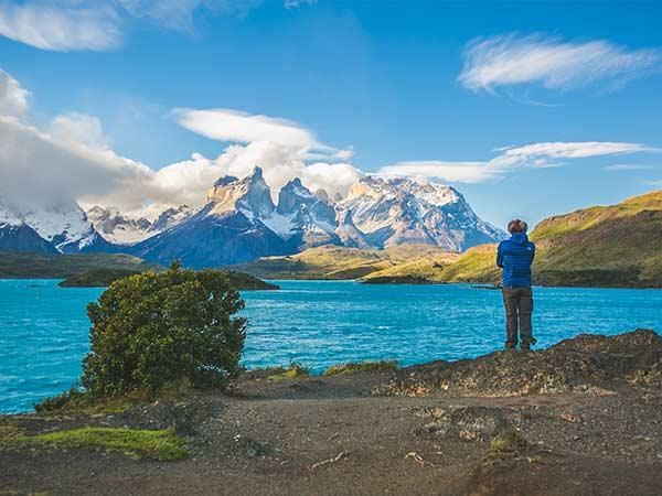 Highlights of Patagonia holiday