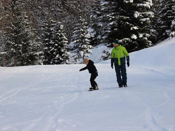 Montenegro winter activity holiday