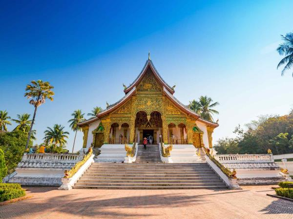 Laos 7 day tour
