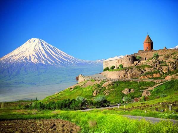 Best of Armenia and Georgia holiday