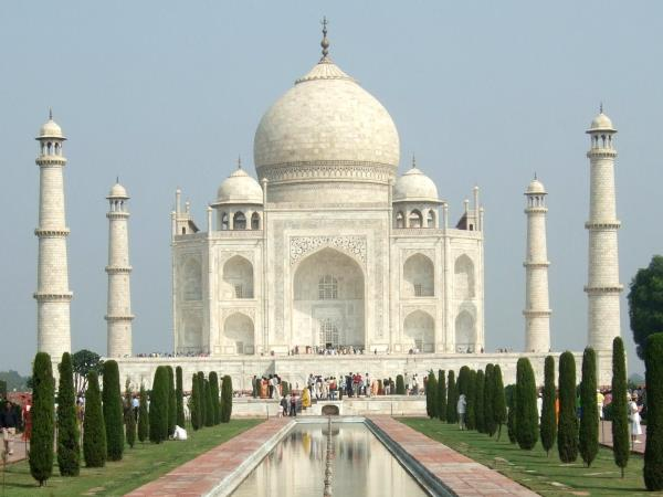 India highlights tour, temples and tigers