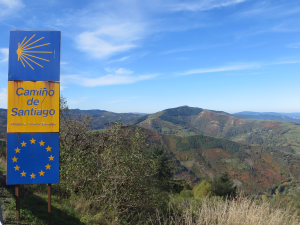 Cycle the Camino de Santiago holiday