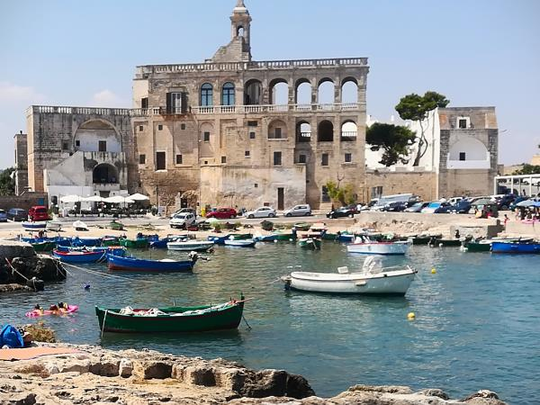 Puglia short break in Italy