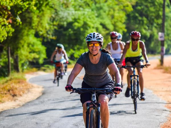 Sri Lanka cycling holiday, tailor made