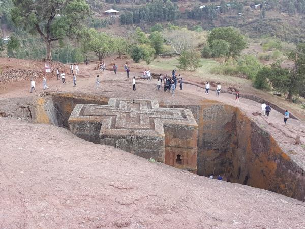 Ethiopia cultural tour, 9 days