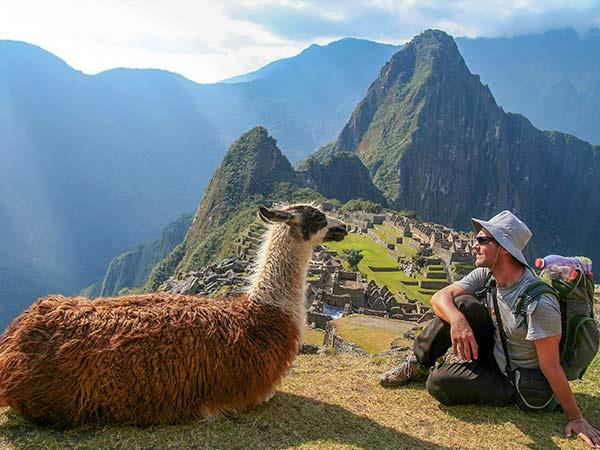 Inca Highlights, adventure tour