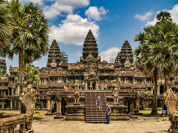 Cambodia highlights tour, 10 days