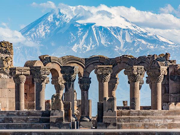 Georgia and Armenia tour