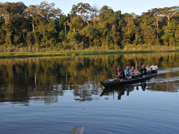 Peru tailor made holiday, Andes and Amazon