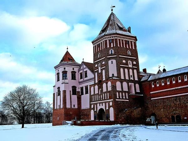Belarus explorer holiday