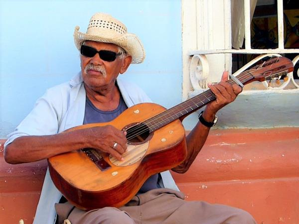 Eastern Cuba small group tour