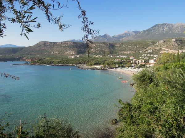 Yoga and wellbeing holiday in Greece