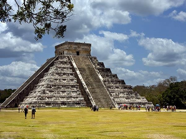 Mexico, Belize & Guatemala holiday