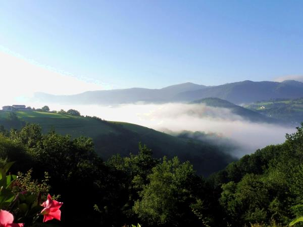 Basque country self guided walking holiday
