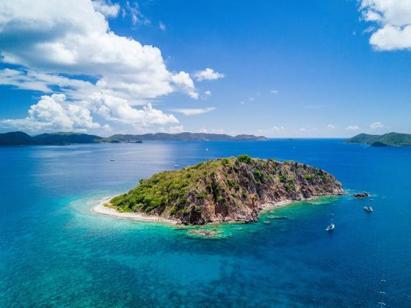 British Virgin Islands Bareboat Sailing Holiday