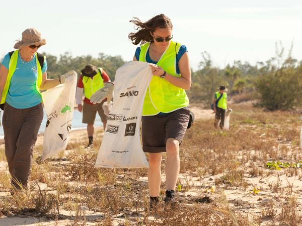 Australia conservation volunteering holidays