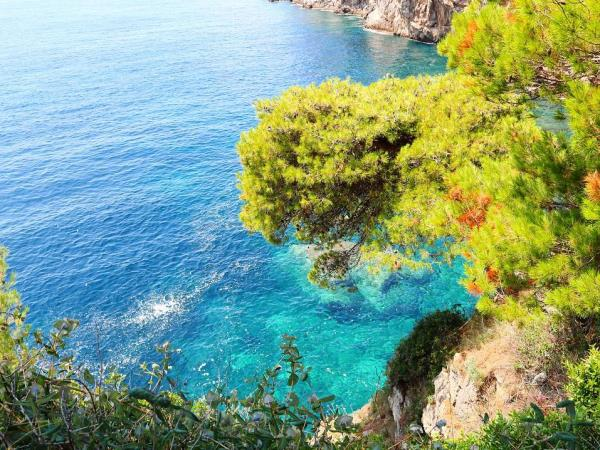 Dubrovnik kayaking & cycling short break
