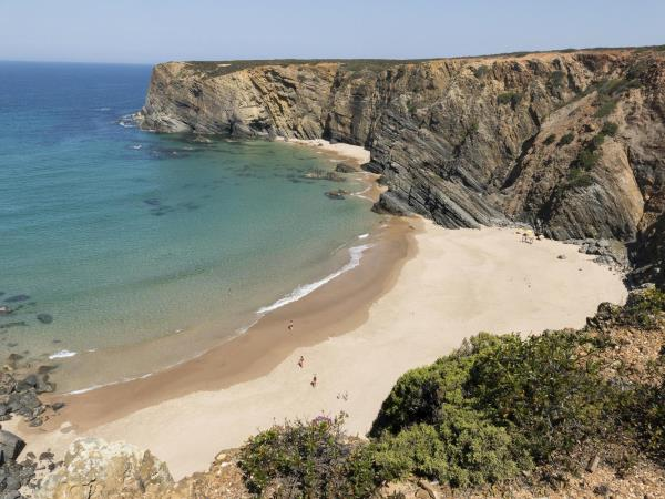 Alentejo walking holiday in Portugal