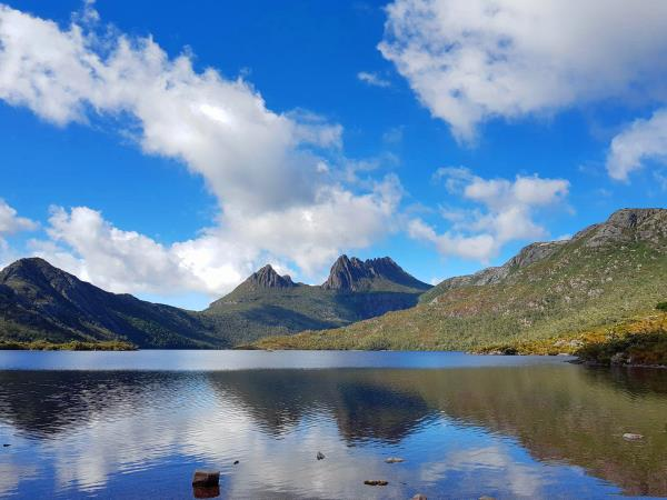 Tasmania 8 day tour, Australia