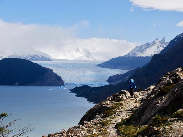 Patagonia expedition holiday, small group