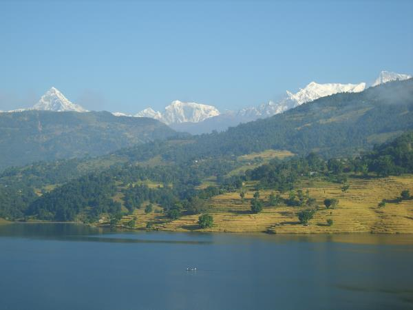 Nepal culture and Ayurveda holiday