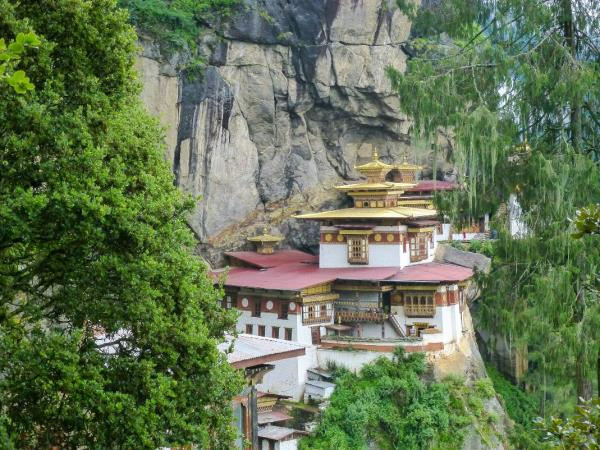 Highlights of Bhutan tour