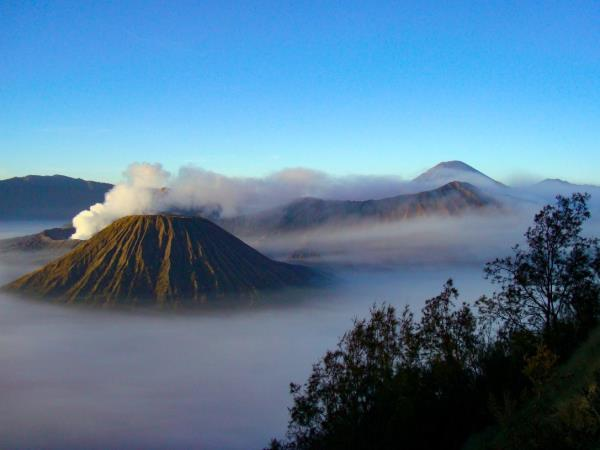 Java and Lombok 11 day tour