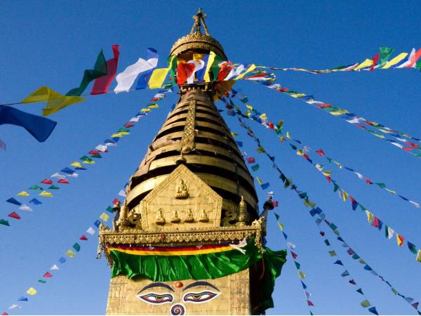 Nepal cultural holiday, 11 days