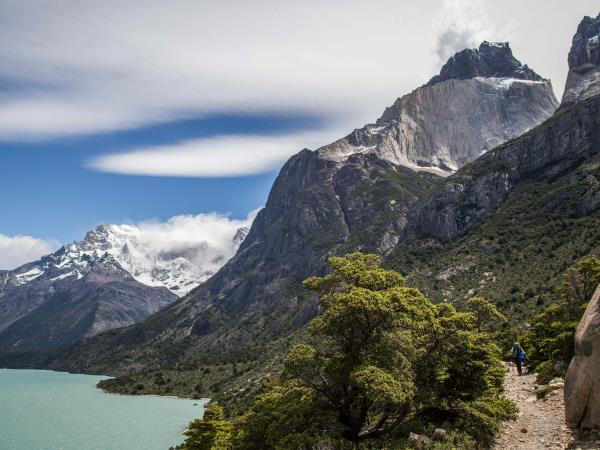 Chile & Patagonia holiday