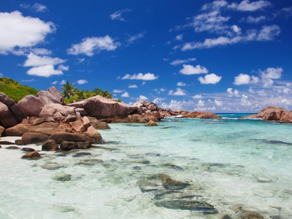 Seychelles island hopping holiday