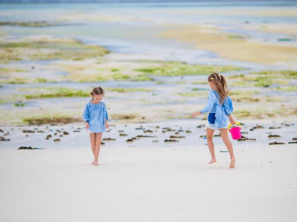 Tanzania family safari and Zanzibar holiday