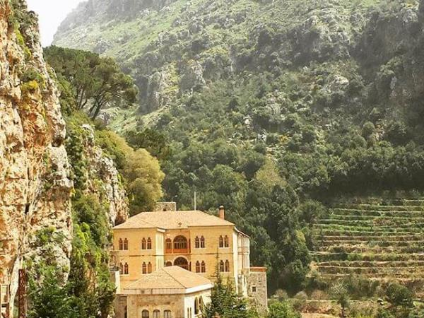 Lebanon small group tour, 9 days