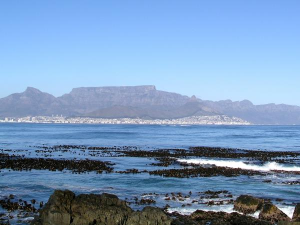 Cape Town to Johannesburg 17 day tour