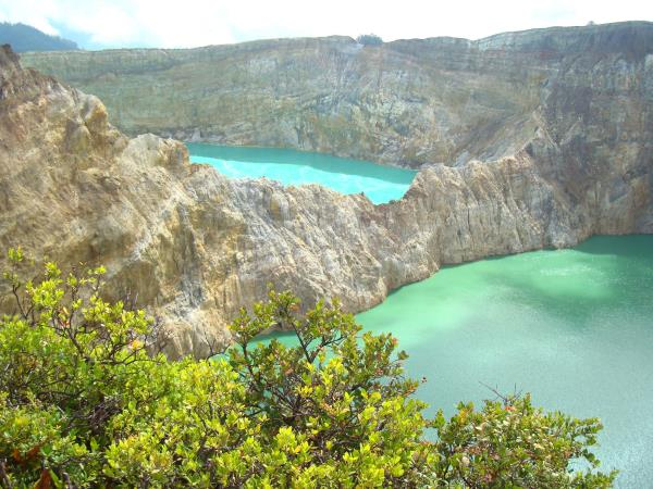 Nusa Tenggara islands tour, Indonesia